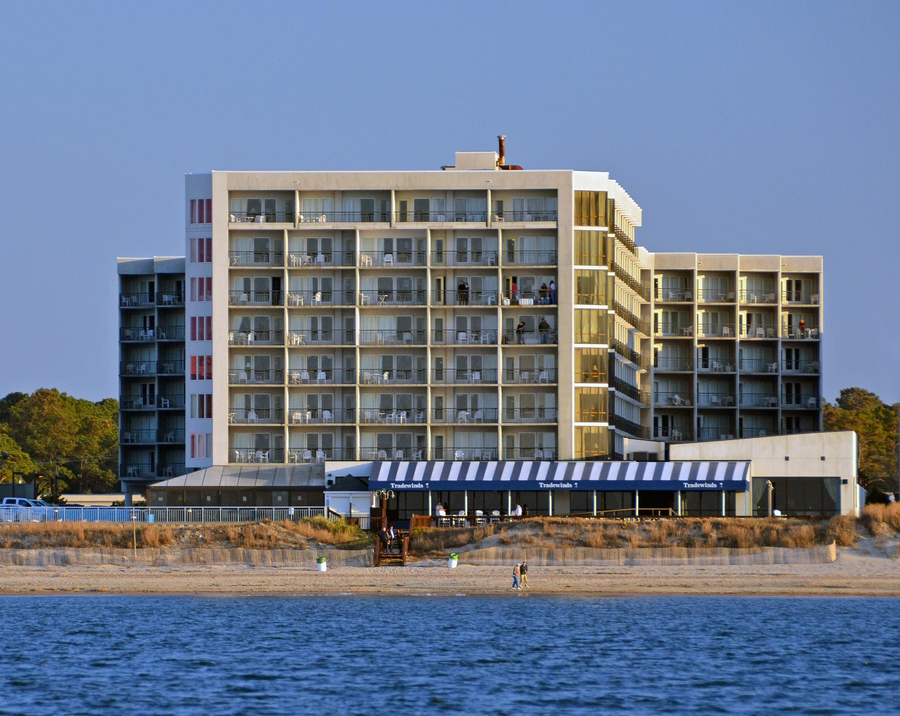 Virginia Beach Resort Hotel