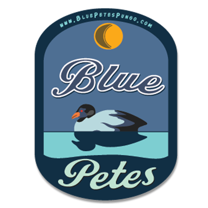 Blue Petes