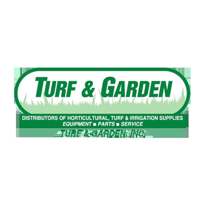 Turf & Garden