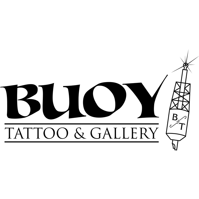 Buoy Tattoo & Gallery