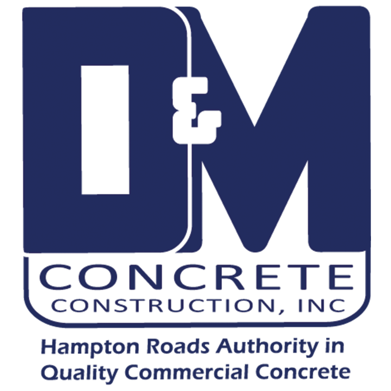 D&M Concrete Construction
