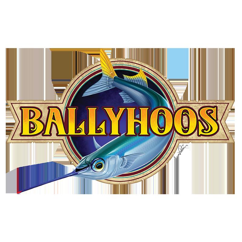 Ballyhoos