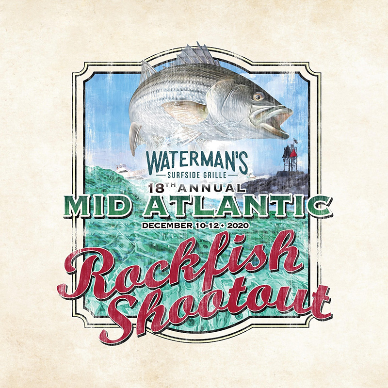 The Mid-Atlantic Rockfish Shootout